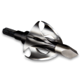 Flying Arrow Toxic Broadhead 3 bld BH 100gr. 3/pk.